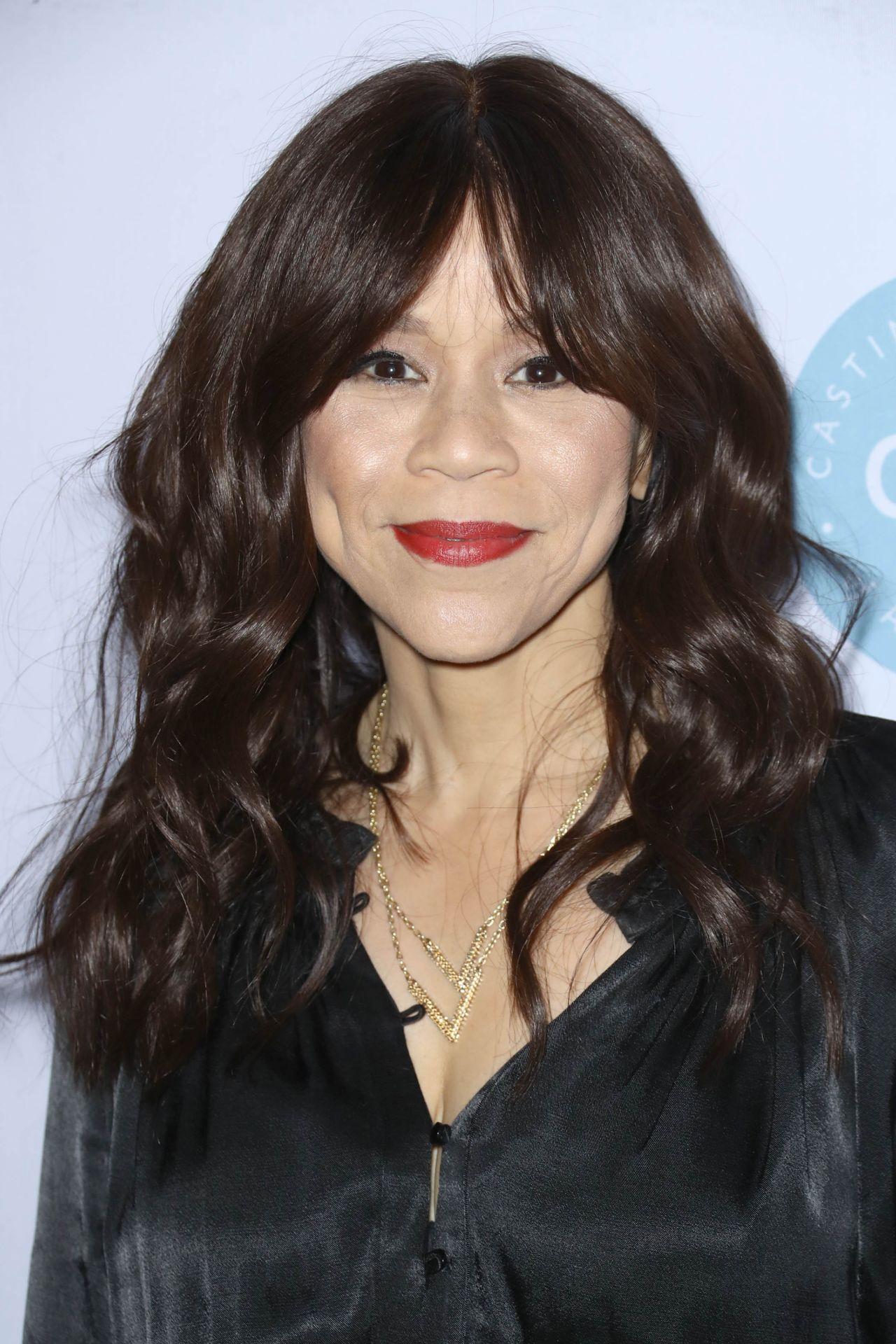 rosie perez artios awards 2018 in new york