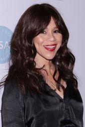 Rosie Perez - Artios Awards 2018 in New York