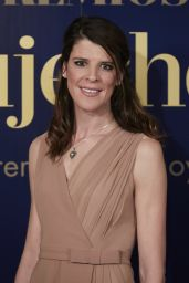 Ruth Beitia - 2018 Mujer Hoy Awards in Madrid