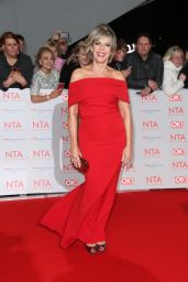 Ruth Langsford – 2018 National Television Awards in London