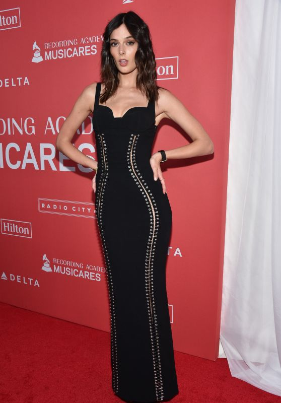 Sadie Newman – 2018 MusiCares Person Of The Year in New York