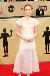 Sadie Sink – 2018 SAG Awards in LA