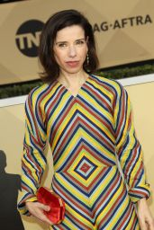 Sally Hawkins – 2018 SAG Awards in LA