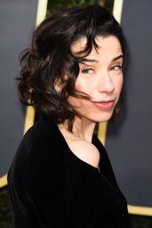 Sally Hawkins – Golden Globe Awards 2018