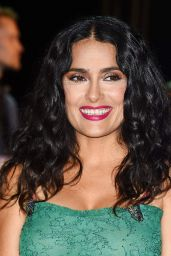 Salma Hayek – Palm Springs International Film Festival Awards