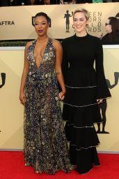 Samira Wiley – 2018 SAG Awards in LA