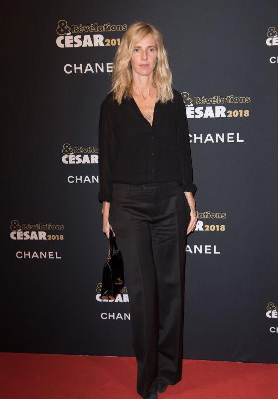 Sandrine Kiberlainra - Cesar Revelations 2018 Party