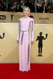 Saoirse Ronan – 2018 SAG Awards in LA