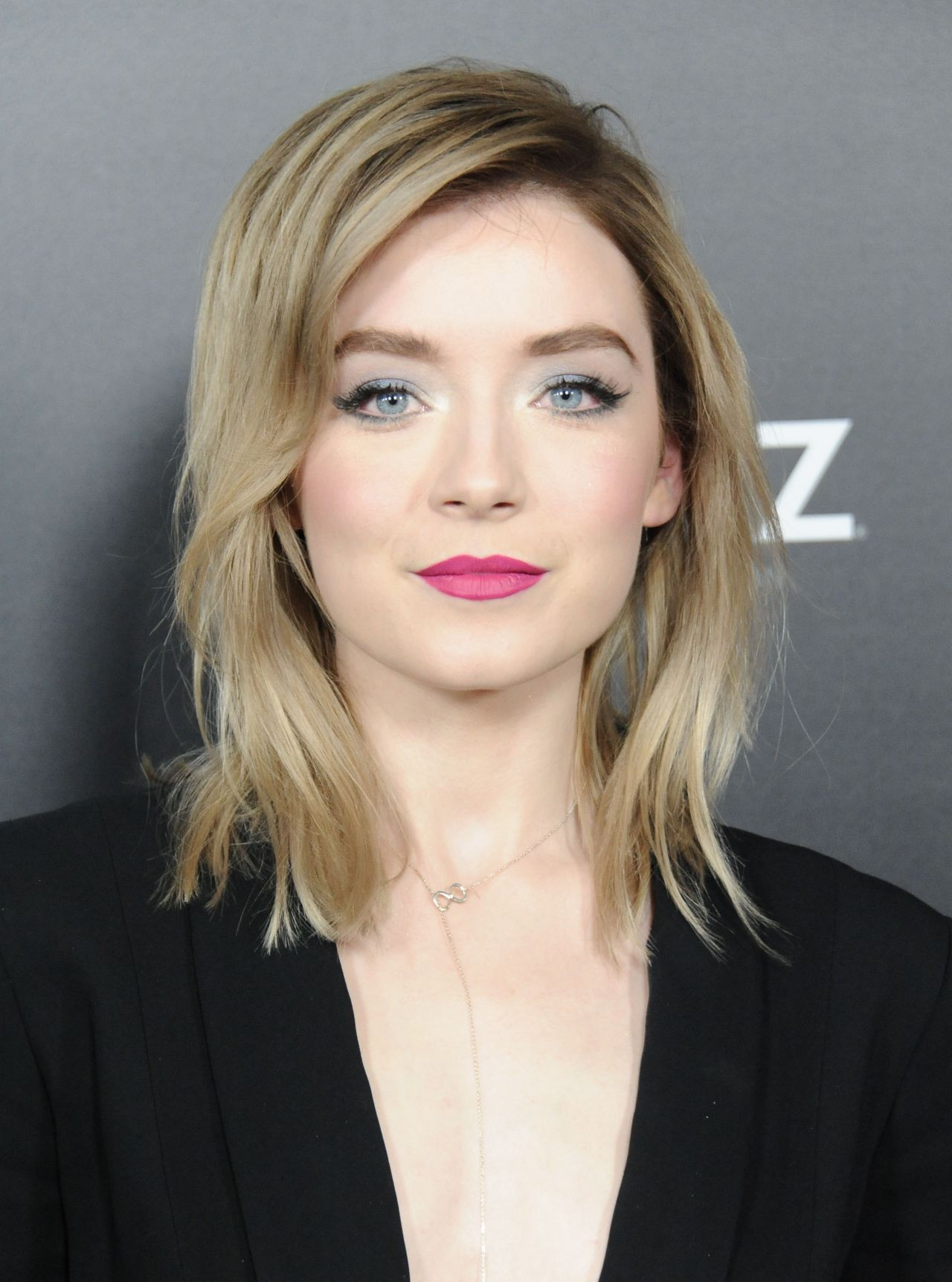 Sarah Bolger Counterpart Premiere In Los Angeles