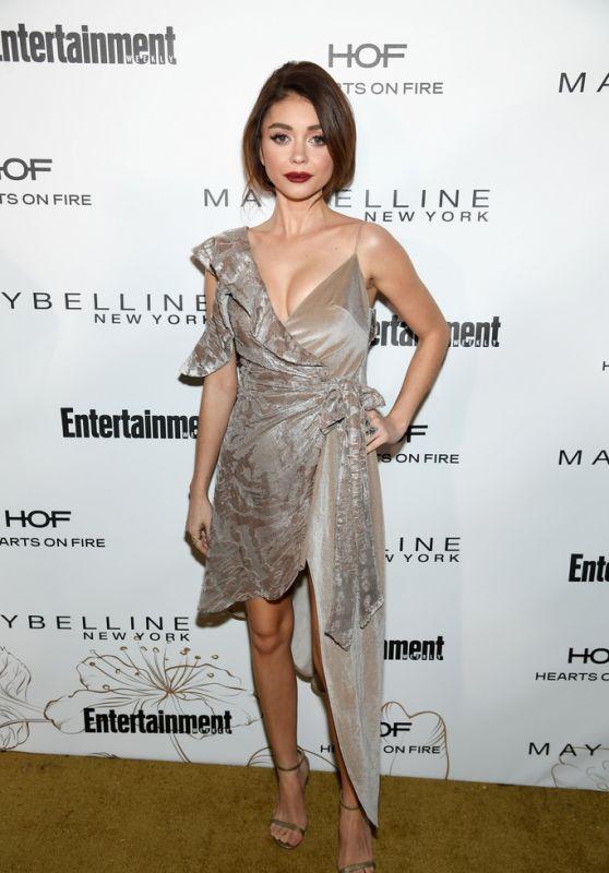 Sarah Hyland – Pre-SAG Awards 2018 Party in Los Angeles