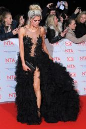 Sarah Jayne Dunn – 2018 National Television Awards in London