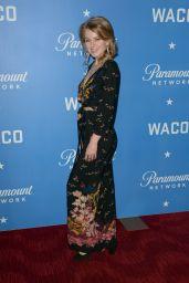 Sarah Minnich – WACO World Premiere in New York City