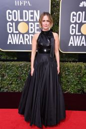 Sarah Paulson – Golden Globe Awards 2018