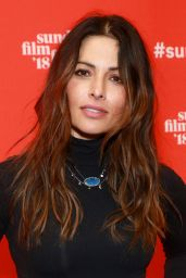 Sarah Shahi - Indie Episodic Program 1 at Sundance 2018 in Park City