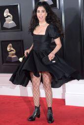 Sarah Silverman – 2018 Grammy Awards in New York