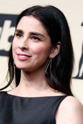 Sarah Silverman – 2018 SAG Awards in LA