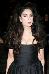 Sarah Silverman - Out in New York 01/28/2018