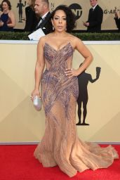 Selenis Leyva – 2018 SAG Awards in LA