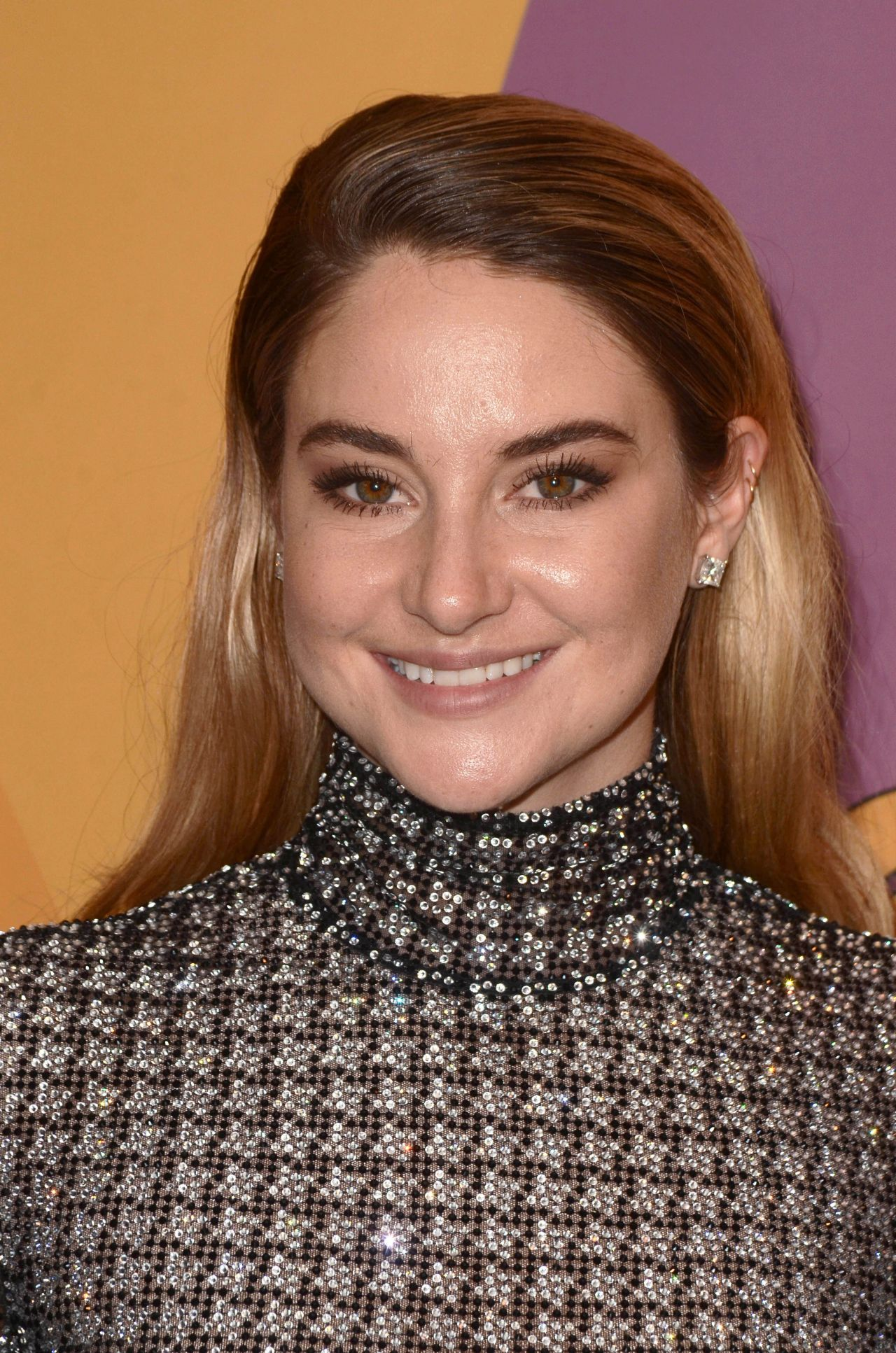 Who is shailene woodley dating in 2018