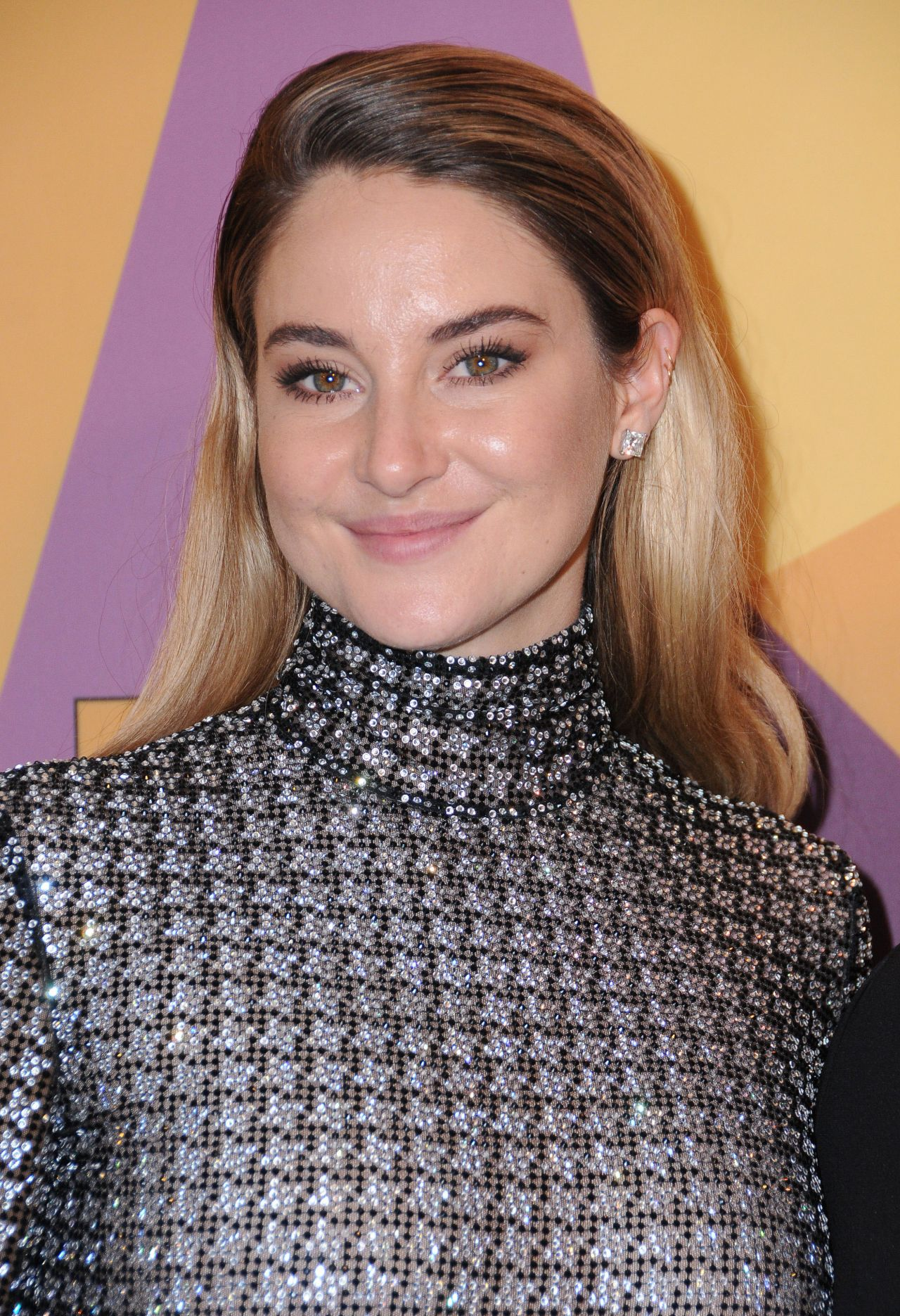 Who Is Shailene Woodley Hookup June 2018