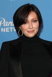 Shannen Doherty – Paramount Network Launch Party in LA