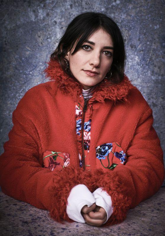 Sheila Vand – Deadline Studio at 2018 Sundance in Park City