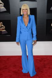 Sibley Scoles – 2018 Grammy Awards in New York