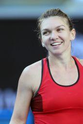 Simona Halep – Australian Open 01/23/2018