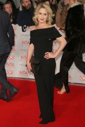 Sinead Keenan – 2018 National Television Awards in London