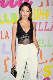 Sistine Rose Stallone – Stella McCartney Show in Hollywood