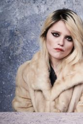 Sky Ferreira – Deadline Studio at Sundance 2018