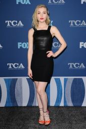 Skyler Samuels – Fox Winter TCA 2018 All-Star Party in Pasadena