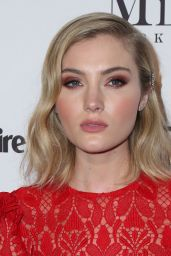 Skyler Samuels – Marie Claire Image Makers Awards in Los Angeles