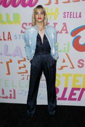 Sofia Boutella – Stella McCartney Show in Hollywood