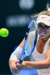 Sofia Kenin – Australian Open Tennis Tournament in Melbourne