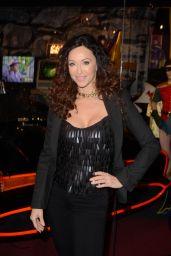 Sofia Milos - Batman 66 Retrospective and Batman Exhibit Opening Night in LA