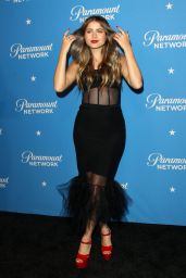 Sofia Reyes – Paramount Network Launch Party in LA