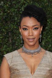 Sonequa Martin Green – 2018 NAACP Image Awards in Pasadena
