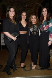 Sonia Ibrahim On Her Birthday Night Out With Friends at Refuge in Manchester
