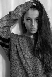 Sophia Rose Turino – Social Media 01/22/2018