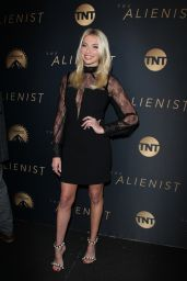 "Stassi Schroeder – ""The Alienist"" Premiere in Hollywood"