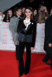 Suranne Jones – 2018 National Television Awards in London