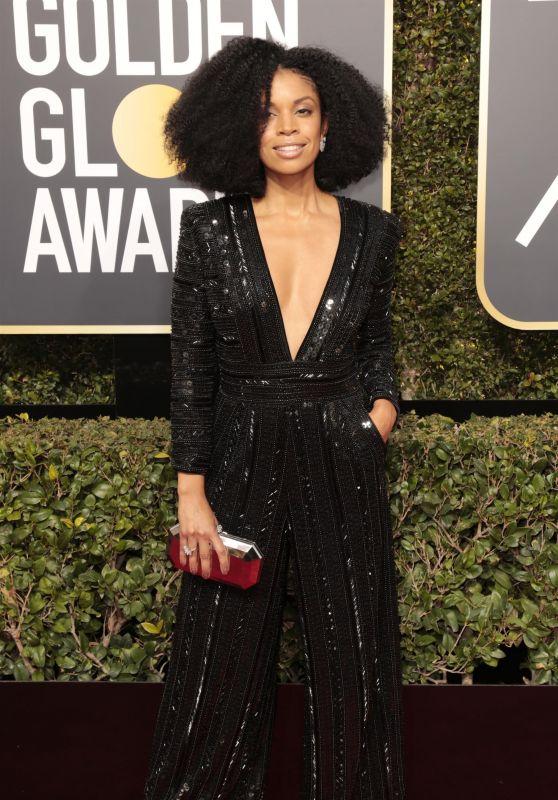 Susan Kelechi Watson – Golden Globe Awards 2018