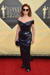 Susan Sarandon – 2018 SAG Awards in LA