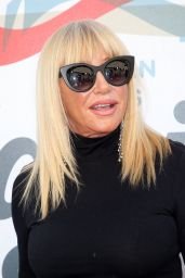 Suzanne Somers – Inaugural Janie's Fund Gala & Grammy Viewing Party in LA