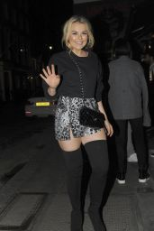 Tallia Storm Night Out - MNKY HSE in Mayfair