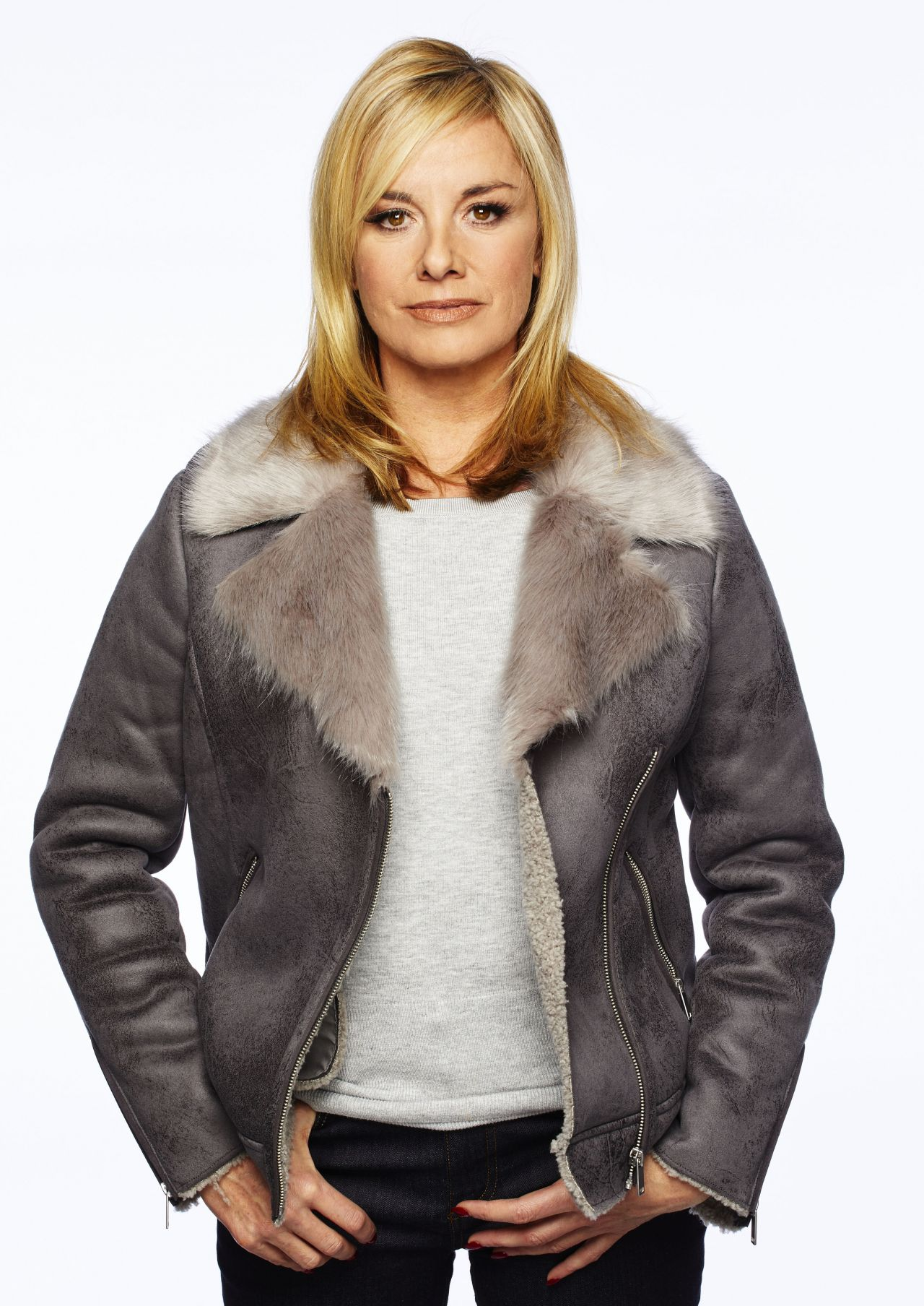 tamzin outhwaite - photo #37