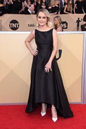 Taryn Manning – 2018 SAG Awards in LA