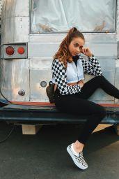 Taylor Nunez - Social Media 01/16/2018