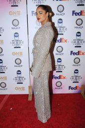Tessa Thompson – NAACP Image Awards Dinner and Ceremony in Pasadena